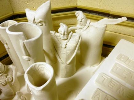 Clay in kiln 1 8-16 small